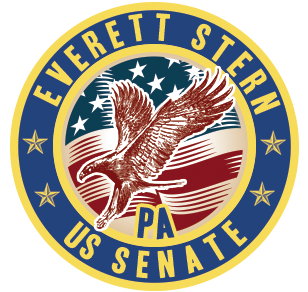 Everett Stern Seal
